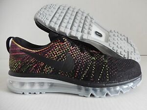 NIKE FLYKNIT MAX ID MARK PARKER HTM