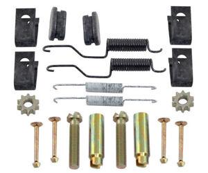 Raybestos H17395 Professional Grade Parking Brake Hardware Kit