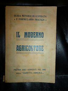 IL-MODERNO-AGRICOLTORE-Premio-associati-Gazzetta-Agricola-pel-1907-vino
