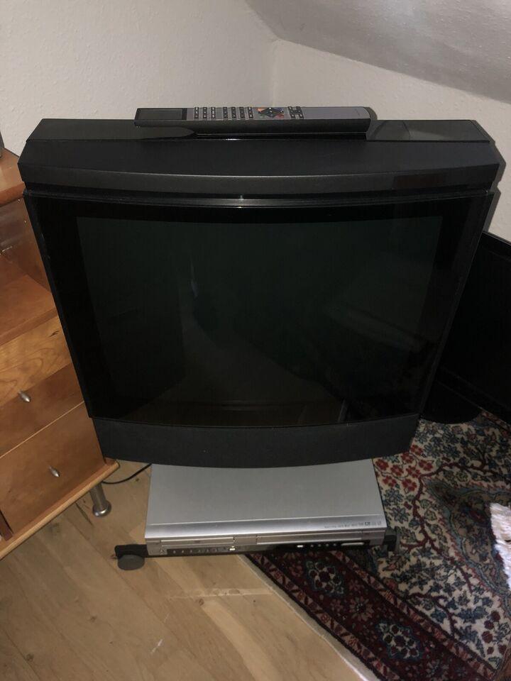 Billedrør, Bang & Olufsen, BeoVision MX 4000