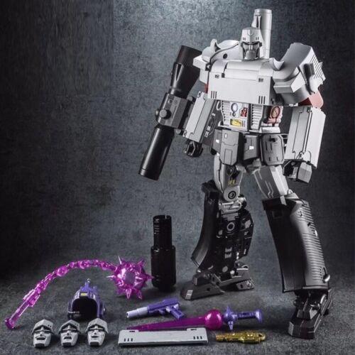 Megatron Oversized MPP36 Figura de Acción 33 cm WeiJiang TRANSFORMERS