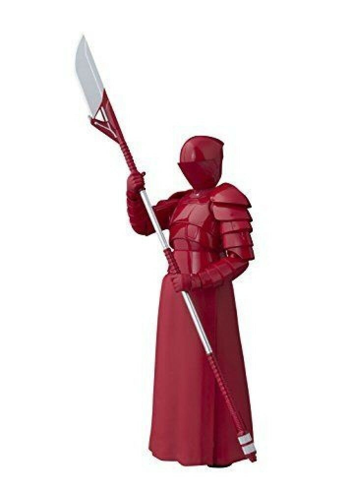 S.H. Figuarts STAR ​​WARS elite Praetorian Guard heavy blade about 15 F S