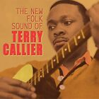 The New Folk Sound of Terry Callier [Bonus Tracks] by Terry Callier (CD, May-2003, Prestige Records)