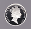 1991-Sterling-SILVER-Proof-20-Cent-Platypus-Coin-Australia thumbnail 2