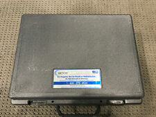 Kci Vactherapy Hard Carry Case Case Only 340080 Rev A