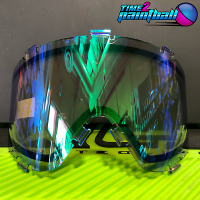 Fluorite 2.0 Fits Flex 7 8 ProShield ProFlex JT Spectra Lens **FREE SHIP**