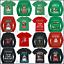 Christmas-Toddler-Kids-T-shirt-Long-Sleeve-Ugly-Xmas-Sweater-Funny-Tee-Santa thumbnail 1