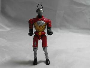 ACTION FORCE FIGURE COBRA B.A.T G.I.JOE V4 V11 FROM 2004