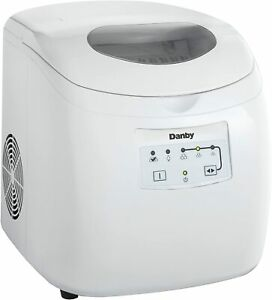 Danby-Portable-Countertop-Ice-Maker-25-lbs-of-Ice-per-Day