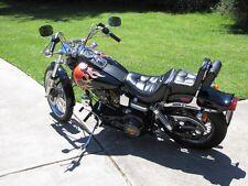 1980 Harley-Davidson FXWG