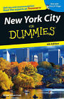 New York City for Dummies by Brian Silverman (Paperback, 2006)
