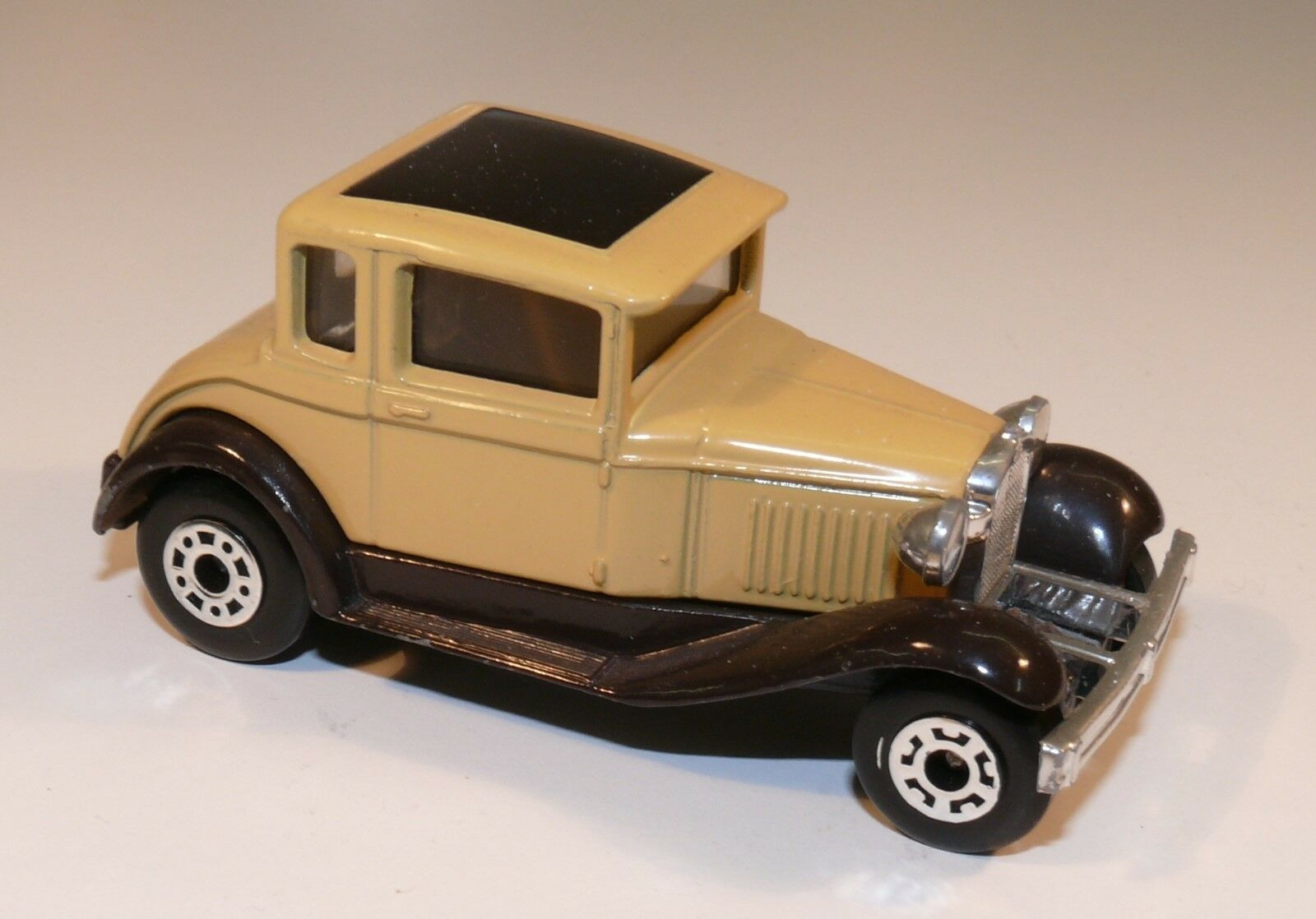Matchbox Model a ford ford ford 1979 d16c56