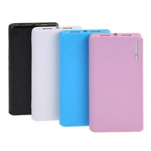 20000mAh-Dual-USB-Power-Bank-Case-Kit-6X-18650-Battery-Charger-Box-For-Phone-MT
