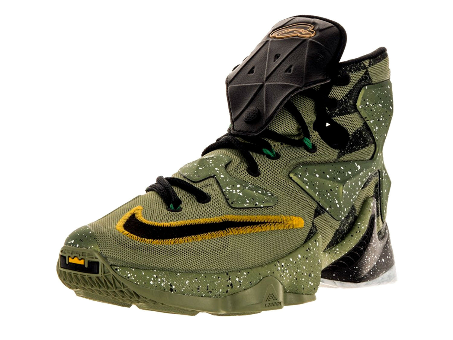MENS NIKE LEBRON XIII 13 ALL STAR BASKETBALL SNEAKERS chaussures 835659-309 Taille 13