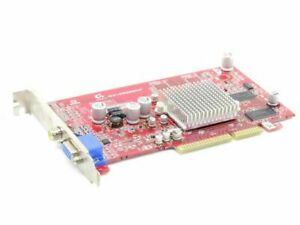 Carte-video-AGP-GIGABYTE-GV-R9600NF