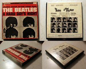 Reel-To-Reel-The-Beatles-A-Hard-Days-Night