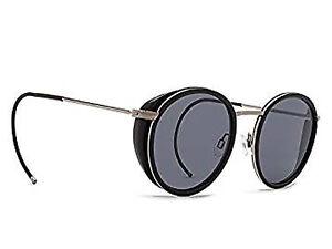 ace1bb096325b Image is loading VonZipper-EMPIRE-Black-Gloss-Grey-Sunglasses-SMPCJEMP-BKG