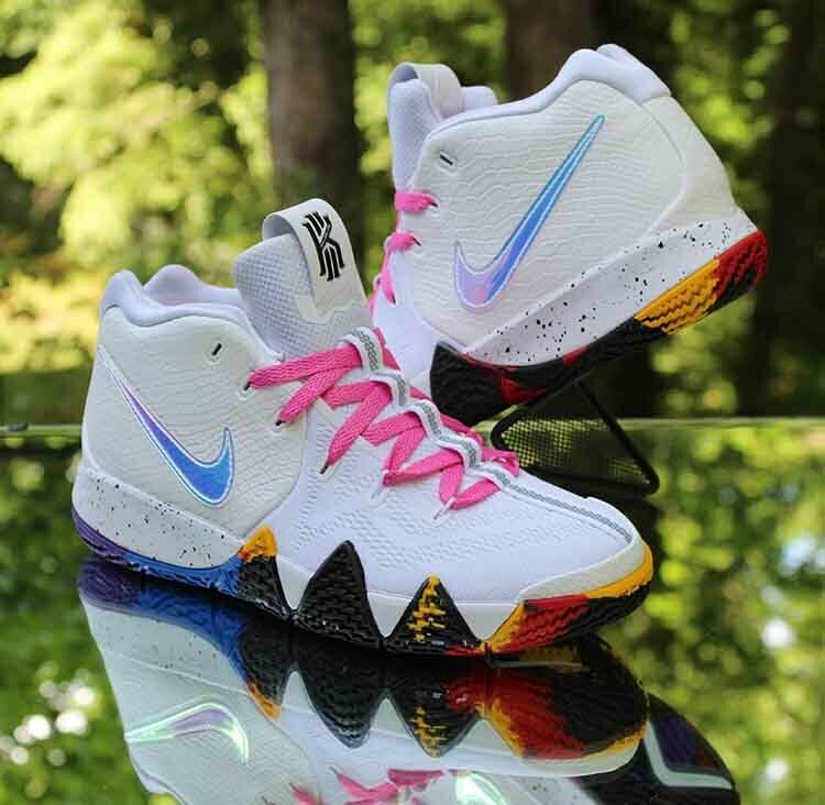 kyrie 4 be true for sale