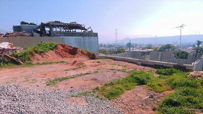 Se vende terreno de 200 m2 en Otay Las Torres PMR-832