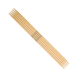 Knit Pro Nadelspiel Strumpf Stricknadel Bambus bamboo alle Größen und Längen