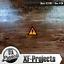 Aufkleber-Strom-Hochspannung-4cm-Warnaufkleber-Stromschlag-Hinweis-Achtung-Klebe Indexbild 1