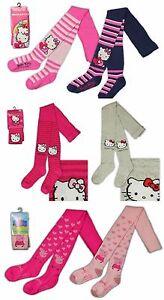 Strumpfhose-Hello-Kitty-Peppa-Wutz-92-122-Strumpfhosen-Maedchen-Kinder-Leggings