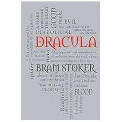 Dracula-Bram-Stoker-New-Flexibound-Word-Cloud-Classic-Horror-Vampires