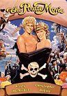 The Pirate Movie 1982 Kristy McNichol DVD