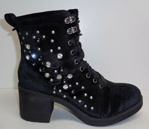 Madden Girl VEERA - Bottines à lacets noir omCjcdDVFR