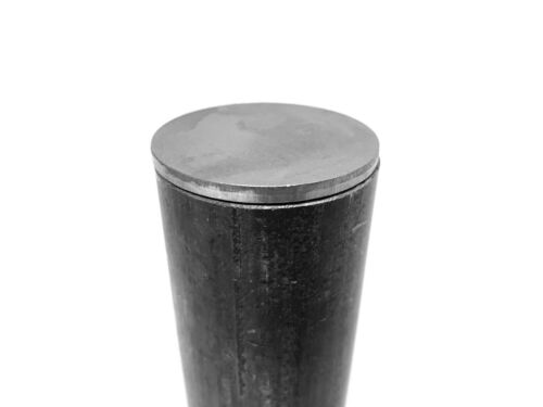 """1-1//4/"""" Weld On Tube End Cap Roll Cage Bumpers Tree Kickers 1//8/"""" THICK"""