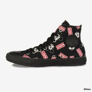 CONVERSE-x-Disney-ALL-STAR-MICKEY-MOUSE-R-HI-Black-Limited-Japan-Exclusive