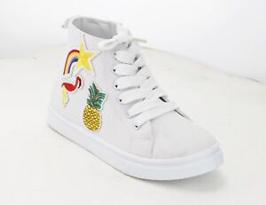 Jelly-Beans-Girls-High-Top-Canvas-Shoes-with-Inside-Zipper