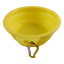 Indexbild 2 - Gamelle Pliante Silicone 0,4 Litre Chien Chat Animal de Compagnie + Mousqueton