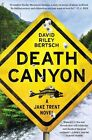 Death Canyon by David Riley Bertsch (Paperback / softback, 2014)