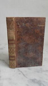 Cartera D'Un Juvenil Philosopher Cristiano - 1823 - De Rusand