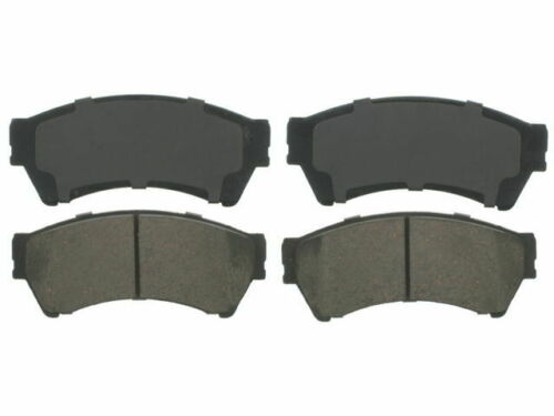 Front Wagner QuickStop Brake Pad Set fits Lincoln MKZ 2007-2012 72BSVM