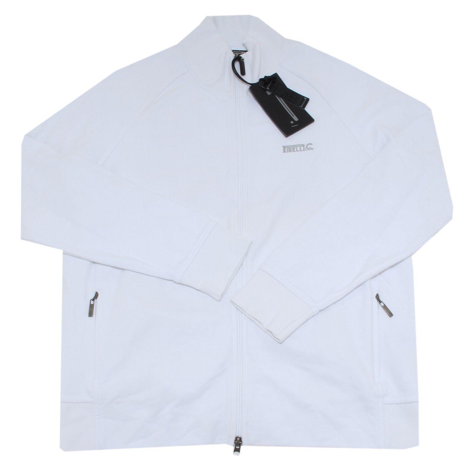8703 uomo felpa PIRELLI uomo 8703 sweatshirt Uomo 10f45c