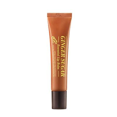 [ARITAUM] Ginger Sugar Essential Lip Balm 15ml