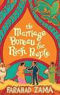 The Marriage Bureau for Rich People by Farahad Zama (Paperback, 2008)