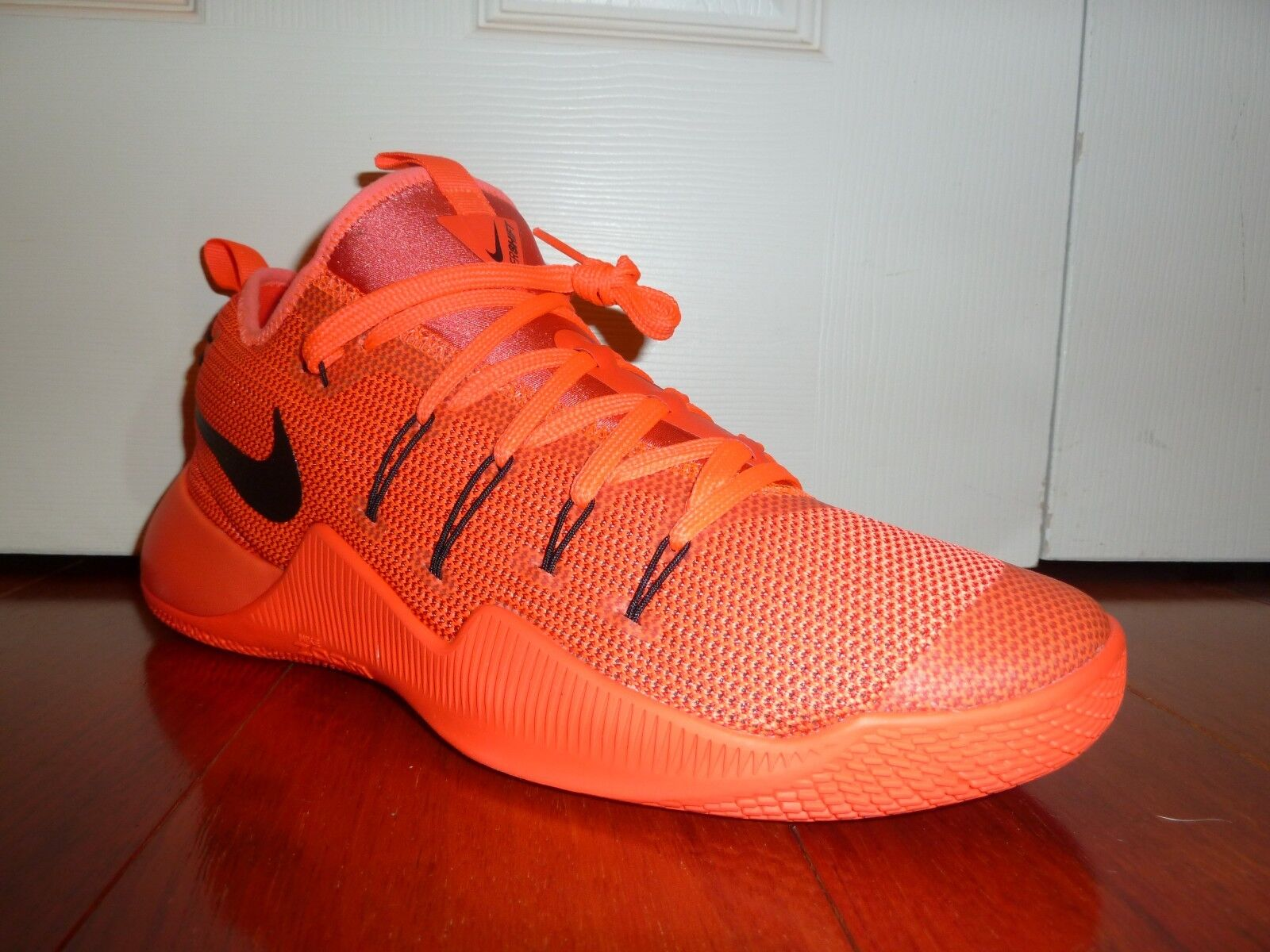 New Nike Hypershift Men's Basketball Shoes University Red Black 844369 607 Price reduction