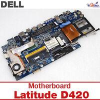 MOTHERBOARD DELL LATITUDE D420 + CPU CORE DUO U2500 1.2GHZ CN-0XJ577 NEW NEU 305