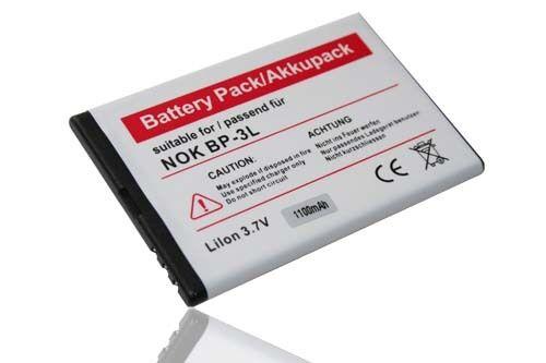 BATTERIA PARA NOKIA Lumia 710 BP-3L