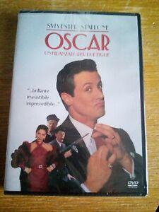 Oscar- Vom Regen in die traufe - Sylvester Stallone, John Landis DVD