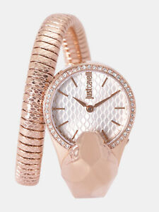 Just-Cavalli-Women-039-s-Watch-only-Time-Collection-Glam-Chic-JC1L067M0045