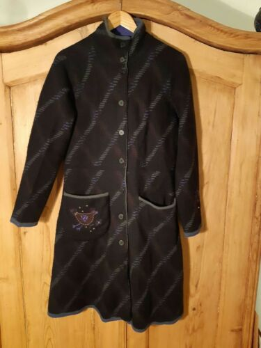 Gudrun Sjoden coat S