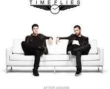 Timeflies - After Hours [New CD] Explicit