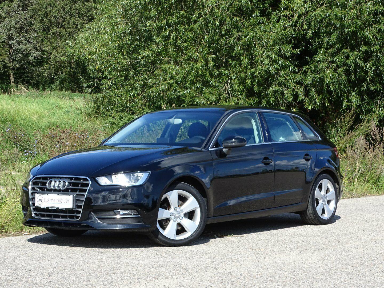 Audi A3 1,4 TFSi 125 Ambition SB S-tr.
