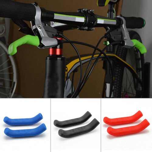Bicycle Accessories Protection Covers Rubber Handlebar Tape Brake Handle Sleeve