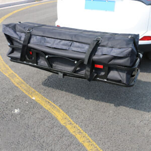 Image Is Loading 58 034 Large Carrier Cargo Bag Waterproof Hitch