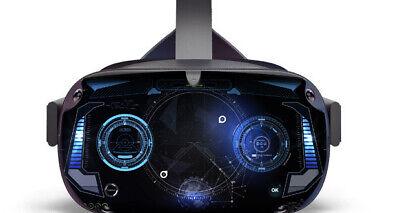 VRick Oculus Quest 2 Skin Set
